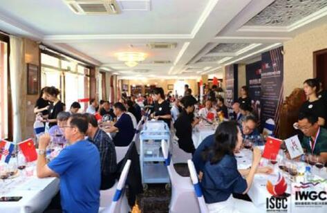 2020国际烈酒&葡萄酒(中国)大奖赛日前落下帷幕