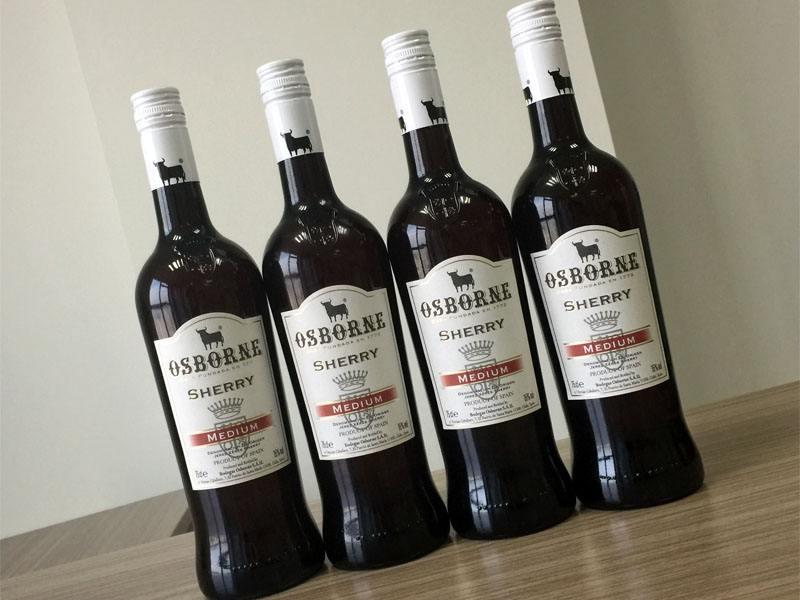 2020年国际雪莉酒周活动将在线上举办