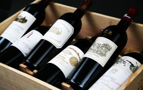葡萄酒庄有哪些