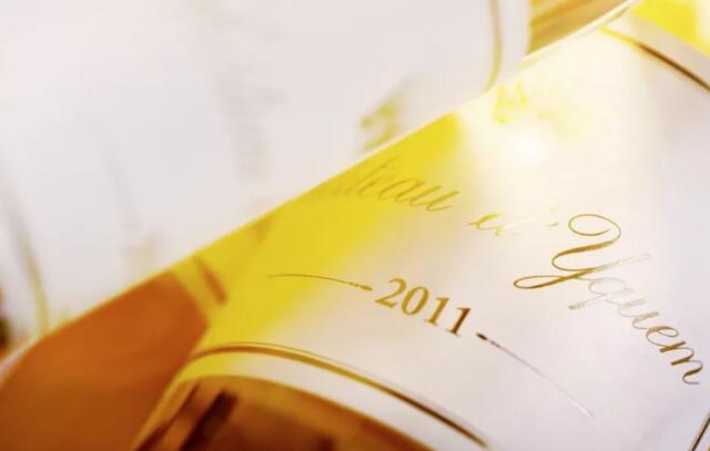 法国滴金酒庄发布2018年份正牌酒和2019年份Y干白葡萄酒