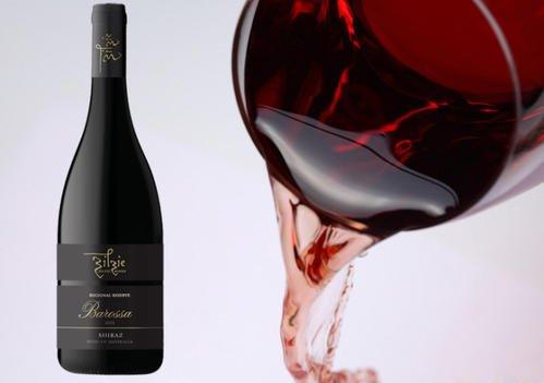 用葡萄酒改变生活