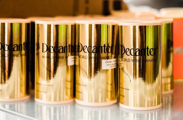 4款西班牙葡萄酒入围Decanter世界葡萄酒大奖赛前五十名