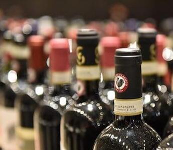 2020年意大利基安蒂葡萄酒产量下降20%