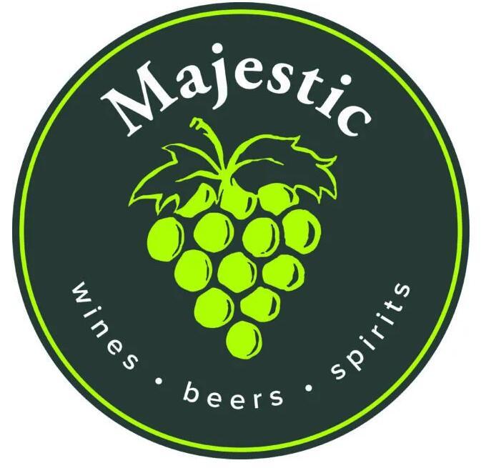 英国葡萄酒零售商Majestic更换葡萄酒杯图案