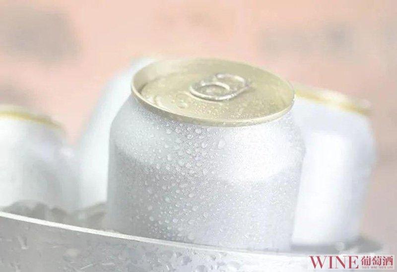 澳大利亚葡萄酒饮用者尚未接受罐装葡萄酒