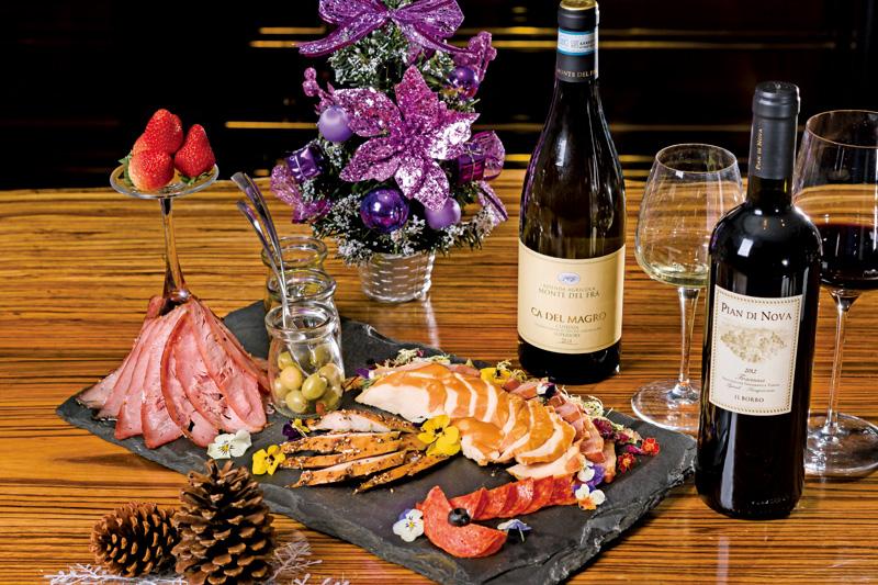 葡萄酒对预防和改善老年痴呆等有辅助作用