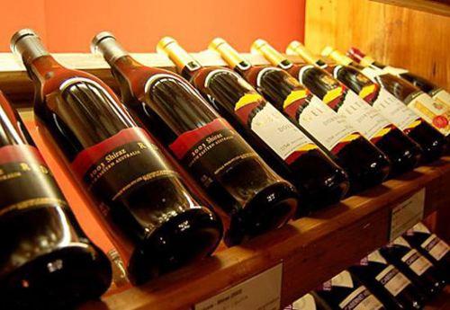 存储葡萄酒的秘诀