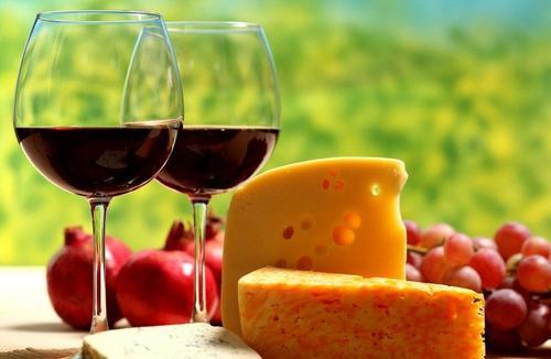 自酿葡萄酒有可能会得五种病