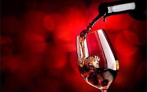 葡萄酒在口中的留置时间