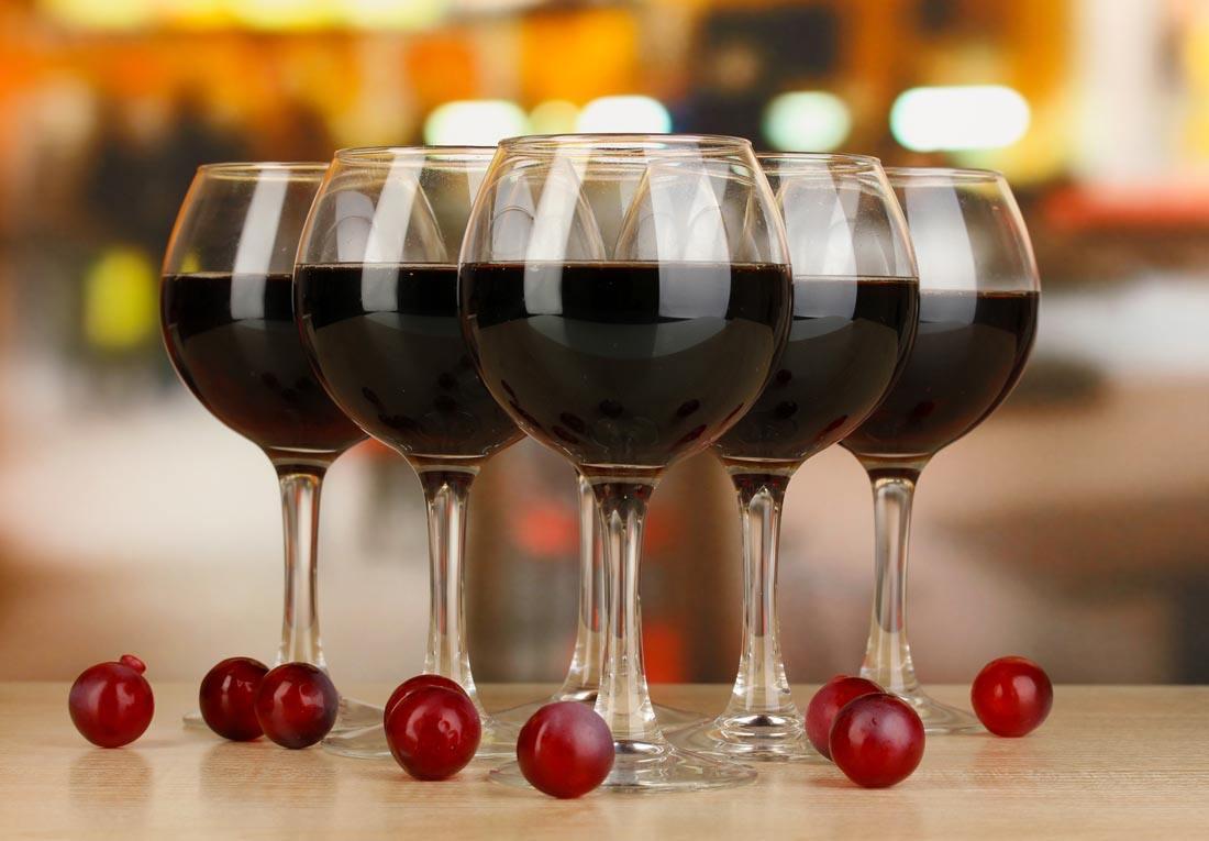 哪些人不适合饮葡萄酒