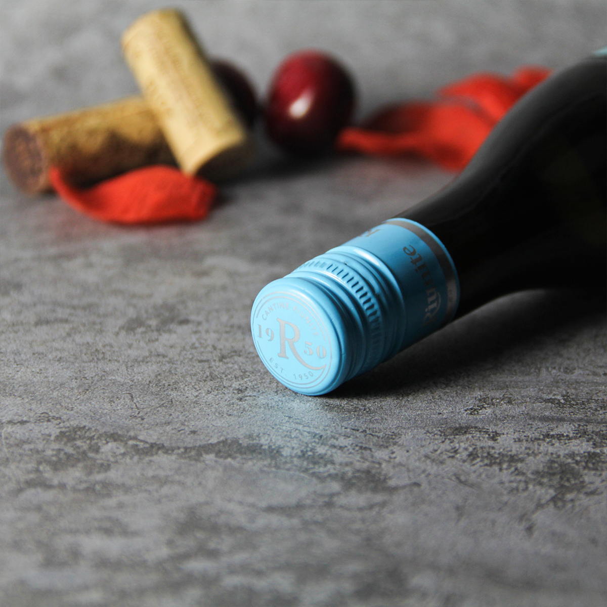 意大利艾米利亚优尼特 莫斯卡多甜低泡葡萄酒