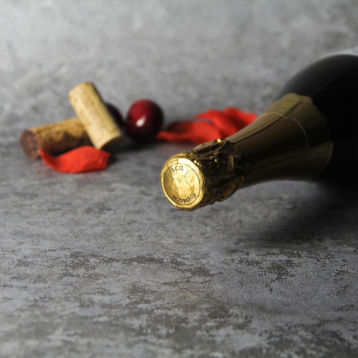 意大利皮埃蒙特万多酒庄夏翠 起泡白葡萄酒