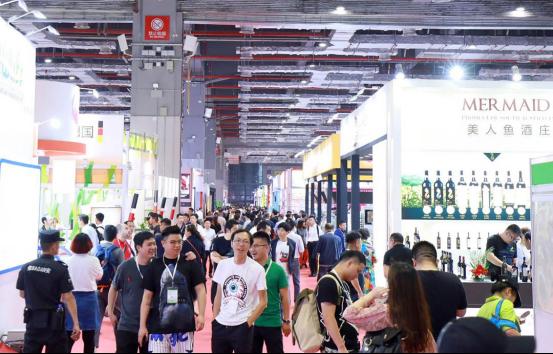 第六届上海国际糖酒商品交易会即将举行