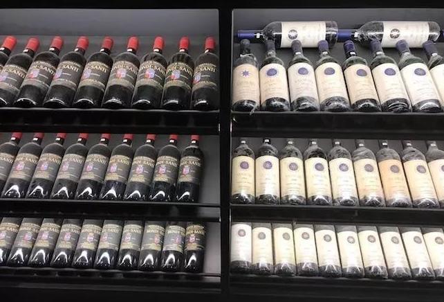 精品葡萄酒投资升值价值日益凸显