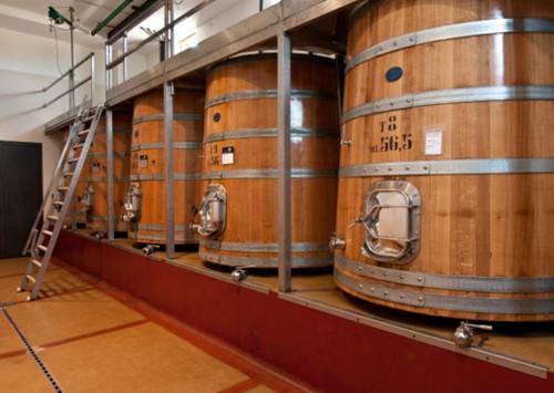 巨石山酒庄