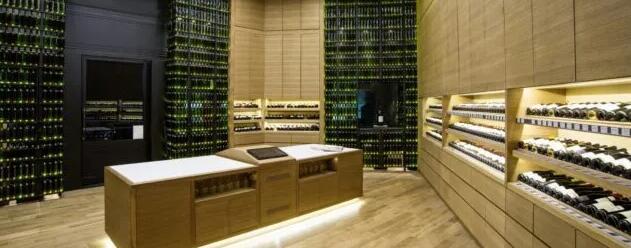 巴黎高端葡萄酒商店遭遇盗窃,5万欧元葡萄酒被盗走