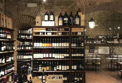 今年前八个月,意大利葡萄酒在美国市场逆势增长2.3%