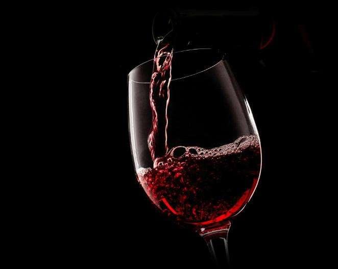 葡萄酒的酒精度数是多少