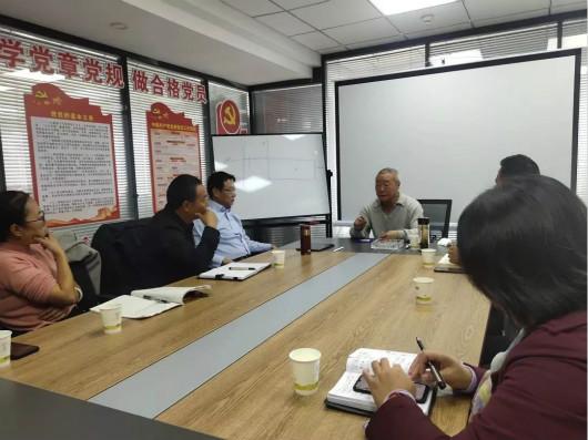 李华教授携团队前往乌海,宁夏产区考察