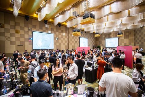 2020融合之美 波尔多子产区首次联合酒展登陆鹏城深圳