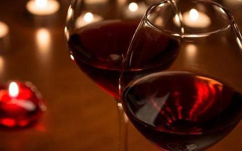 葡萄酒对女人有什么好处