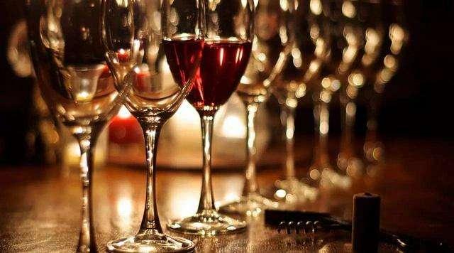每天一杯葡萄酒好吗