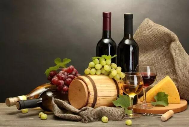 葡萄酒爱好者们必须懂的术语!