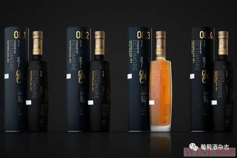 苏格兰威士忌来自何处?