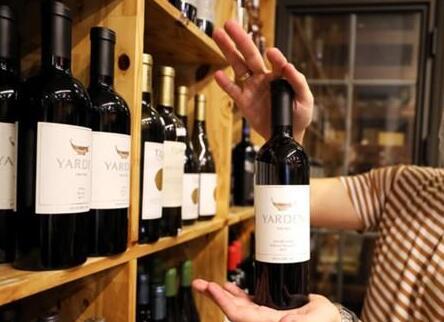 阿联酋首次销售以色列葡萄酒
