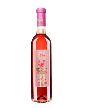 内蒙古金沙葡萄酒业大漠桃红葡萄酒检测不合格