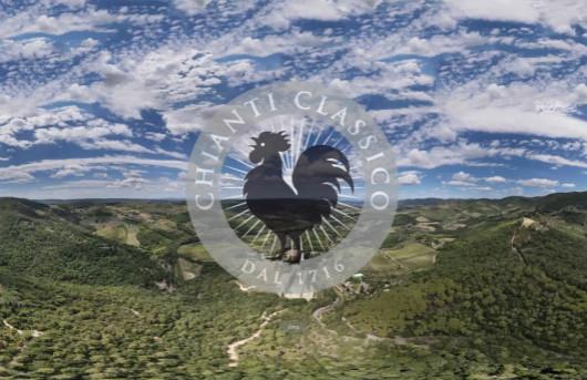 意大利经典基安蒂葡萄酒产区发布全景3D地图