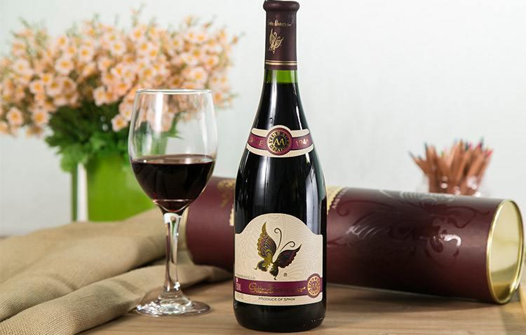 葡萄酒具有哪些营养价值和保健作用
