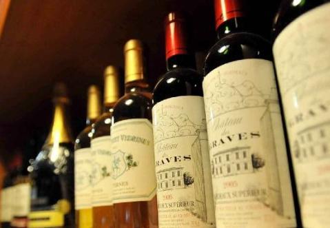 精品葡萄酒100指数达到近10年最高记录