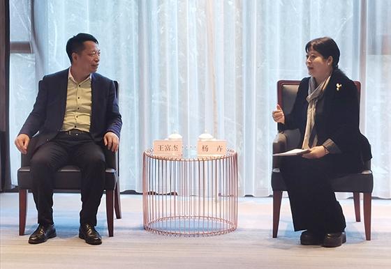 正大集团与四川凉山政府深入探讨推进精品酒庄规划项目
