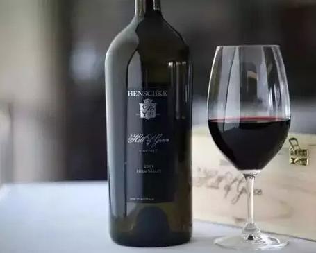 西瓜配葡萄酒吗
