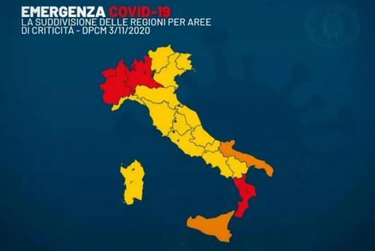 意大利执行宵禁措施,葡萄酒产业迎来最困难时期