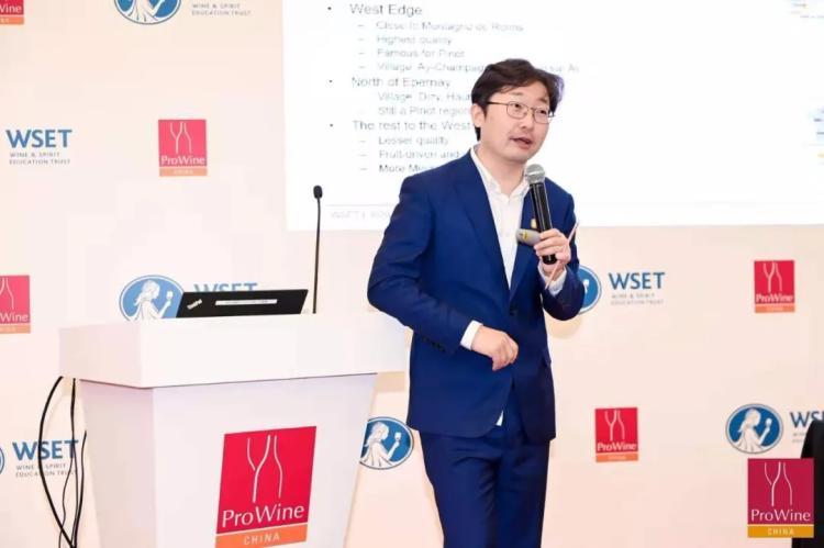法国香槟酒行业委员会首次在ProWine China展会上设立展位