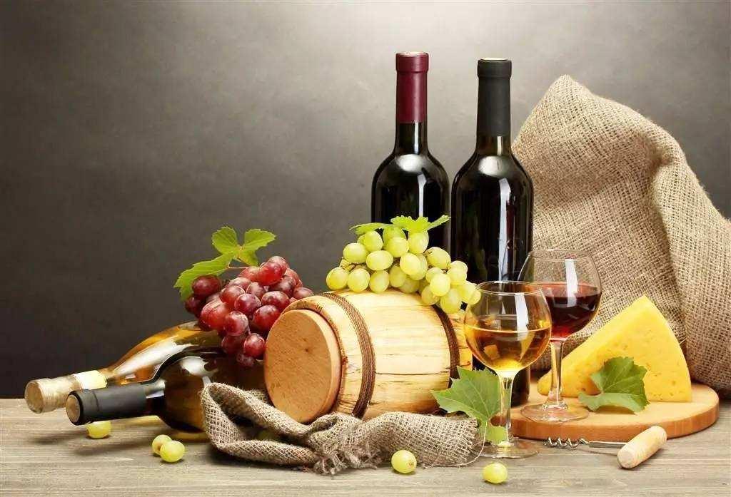 葡萄酒之国,葡萄牙