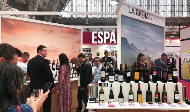 拉里奥哈政府提供843万欧元葡萄酒推广援助资金