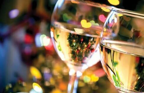 圣诞节临近,英国葡萄酒需求量出现激增