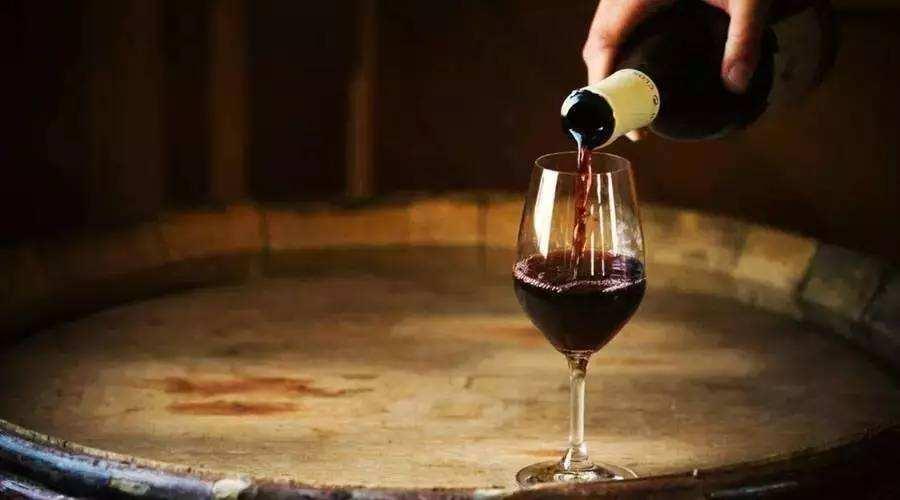 葡萄酒有哪些成分啊?