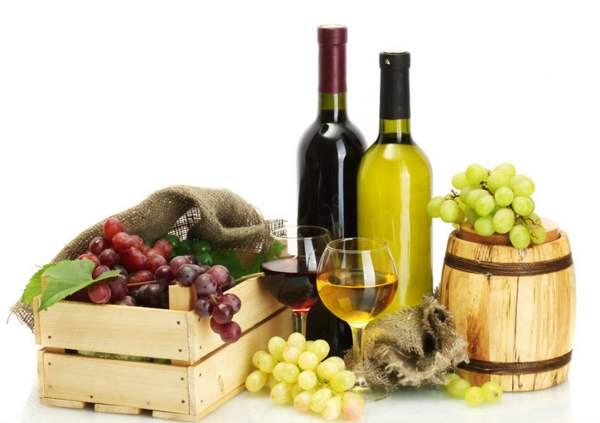 适饮葡萄酒能达到美容的效果吗