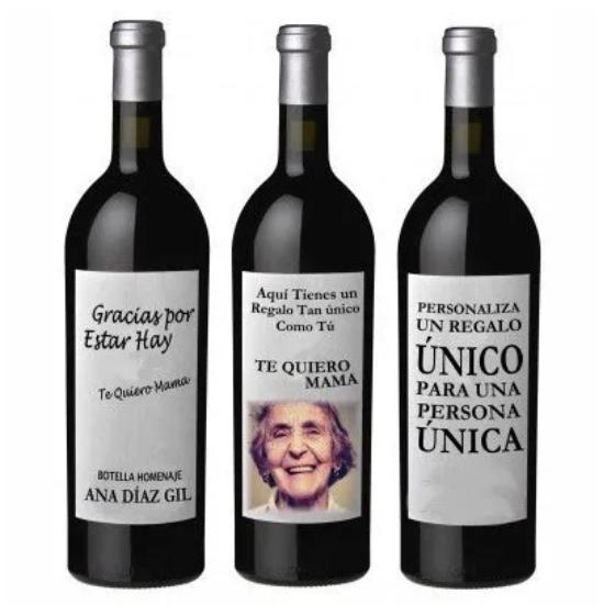 个性化定制葡萄酒网站正式诞生