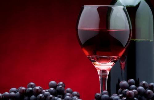 葡萄酒与中国传统医学有什么关系