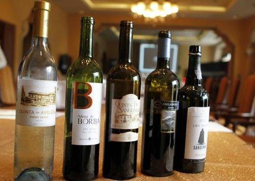 陈年葡萄酒该如何挑选