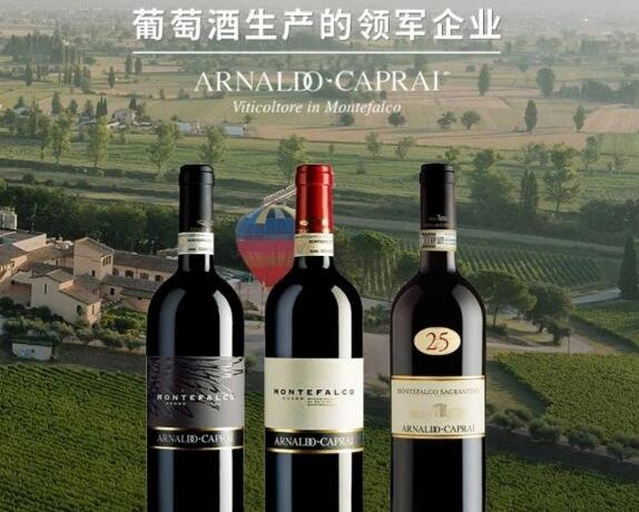 进口酒商新机会?意大利葡萄酒已成新宠!