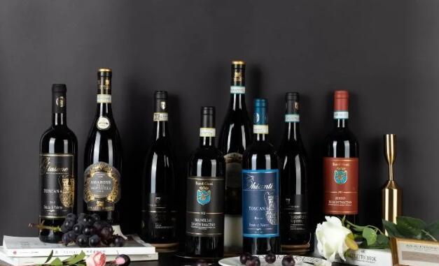2020年最新数据:意大利蝉联全球葡萄酒产量第一