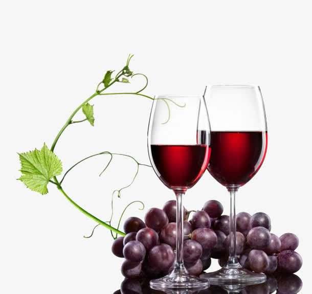 名人说葡萄酒