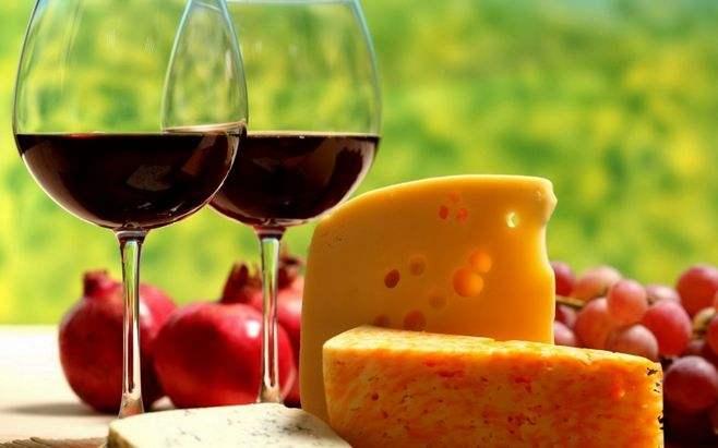 喝葡萄酒有哪些误区