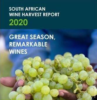 受疫情影响,2020年南非葡萄酒大量积压